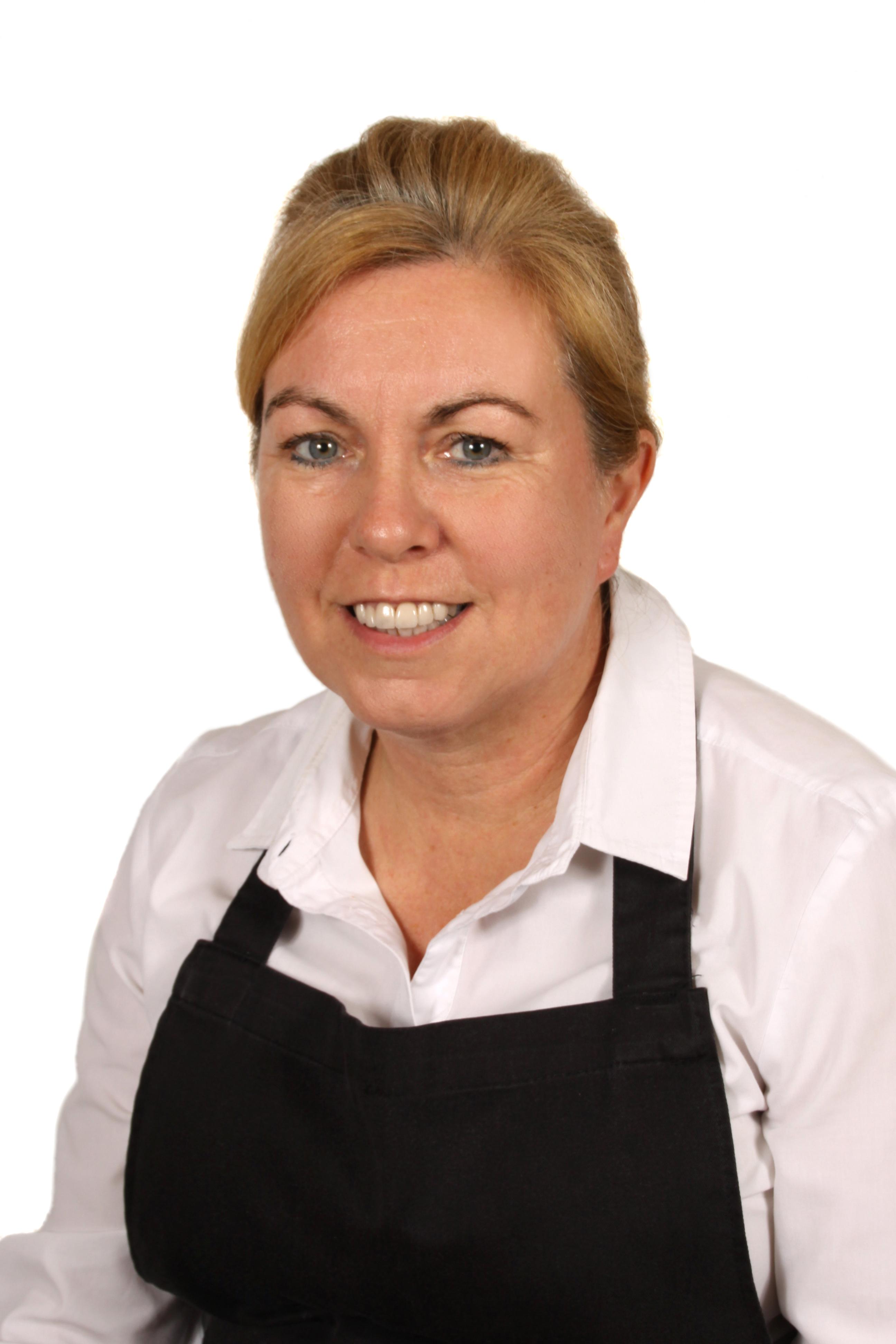 Christine Niblock : Nursery Cook : SandfieldPark day Care